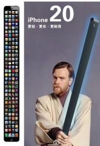 iPhone 5 - первые отзывы