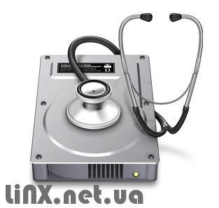 Mac OS Дисковая утилита иконка