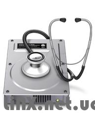 Дисковая утилита Mac OS