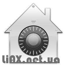 FileVault 2 иконка