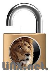 Сброс пароля Mac OS