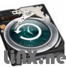Time Machine икнонка HDD