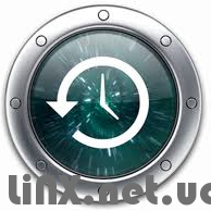 Time Machine резервная копия