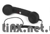 Стильная ретро-трубка Coco Phone для iPhone