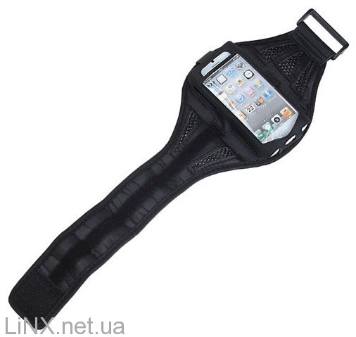 Sports-Durable-Armband-iphone 5-case
