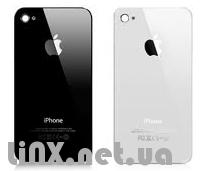 iPhone 4S заднее стекло Крышка