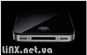 iPhone 4 динамик и микрофон