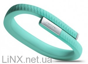 Jawbone Up 2.0 - Mint Green-3