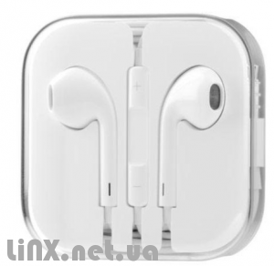 EarPods для iPhone 5