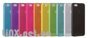 Ozaki O!coat 0.3 Jelly iPhone 5