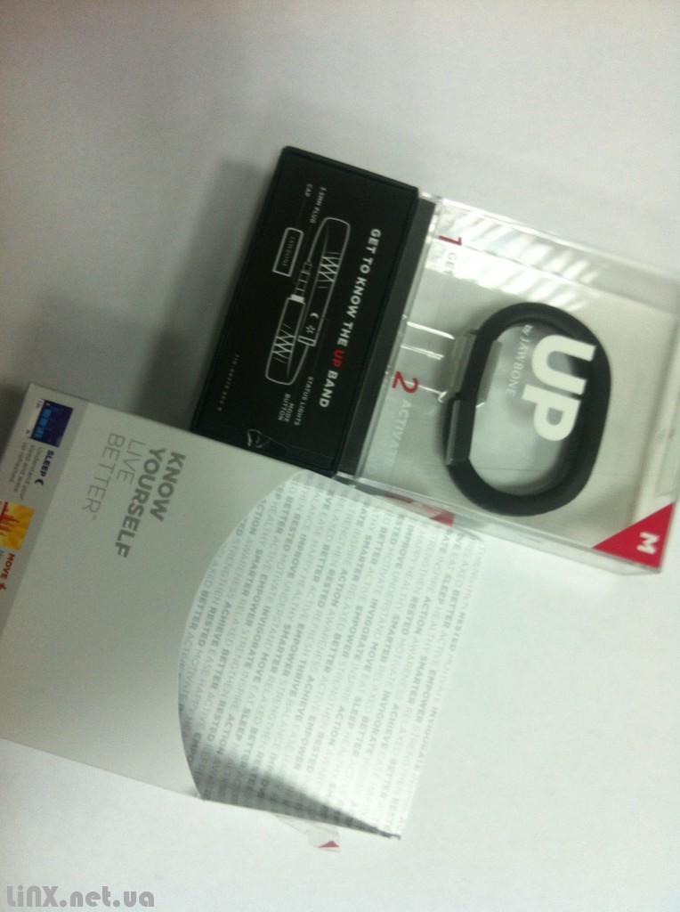 Упаковка Jawbone uP 2