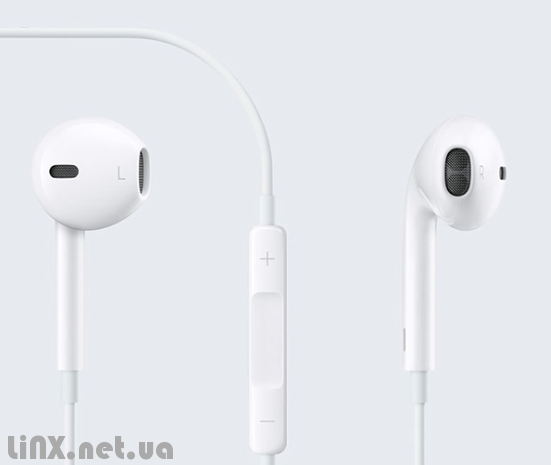 earpods Дизайн