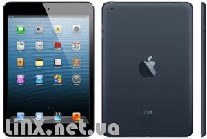 iPad mini черный