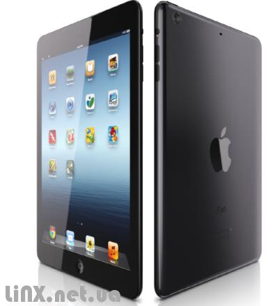 iPad mini дизайн