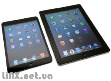 iPad mini сравнение с iPad 4