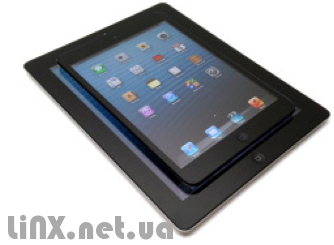 iPad mini цвет