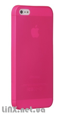 купить киев Ozaki O!coat 0.3 Jelly iPhone 5