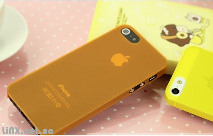 купить  0.3 Jelly для iPhone 5