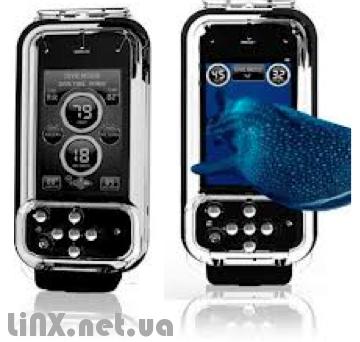 Подводный чехол к iPhone - камера
