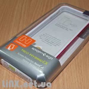 Купить киев Spigen SGP Neo Hybrid EX Vivid для iPhone 5