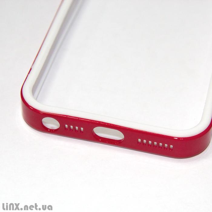 Купить киев Spigen SGP Neo Hybrid EX Vivid iPhone 5