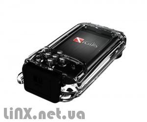 iGills - подводный чехол к iPhone