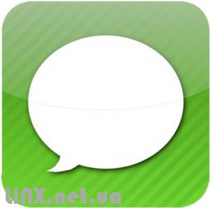 iMessage Иконка