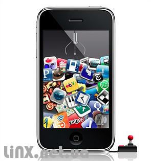 Программы на iPhone