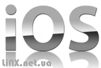 iOS картинка