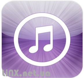 iTunes store иконка