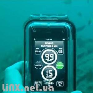 igills программа под водой