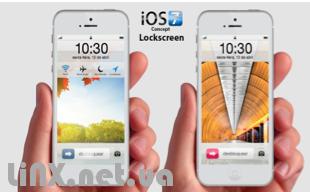 iOs 7 на бвух iPhone