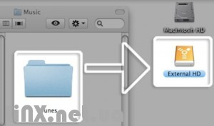 itunes library external hdd-1