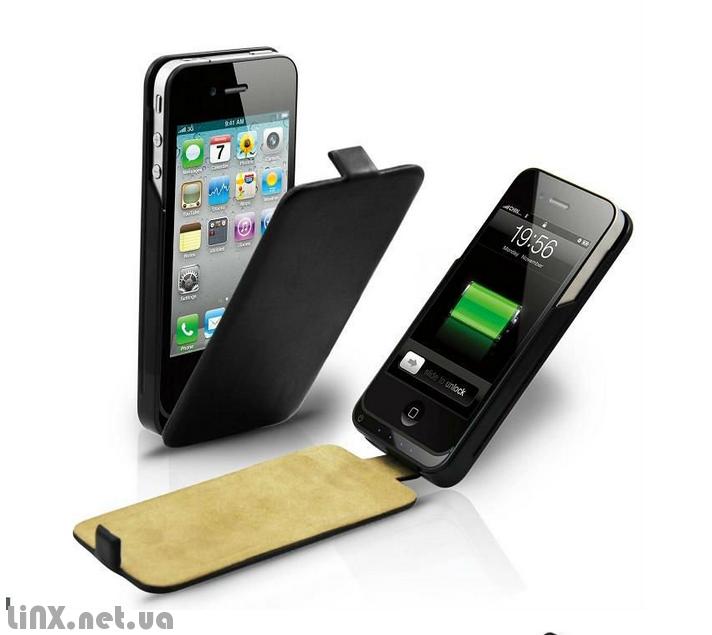 Чехол аккумулятор для IPhone