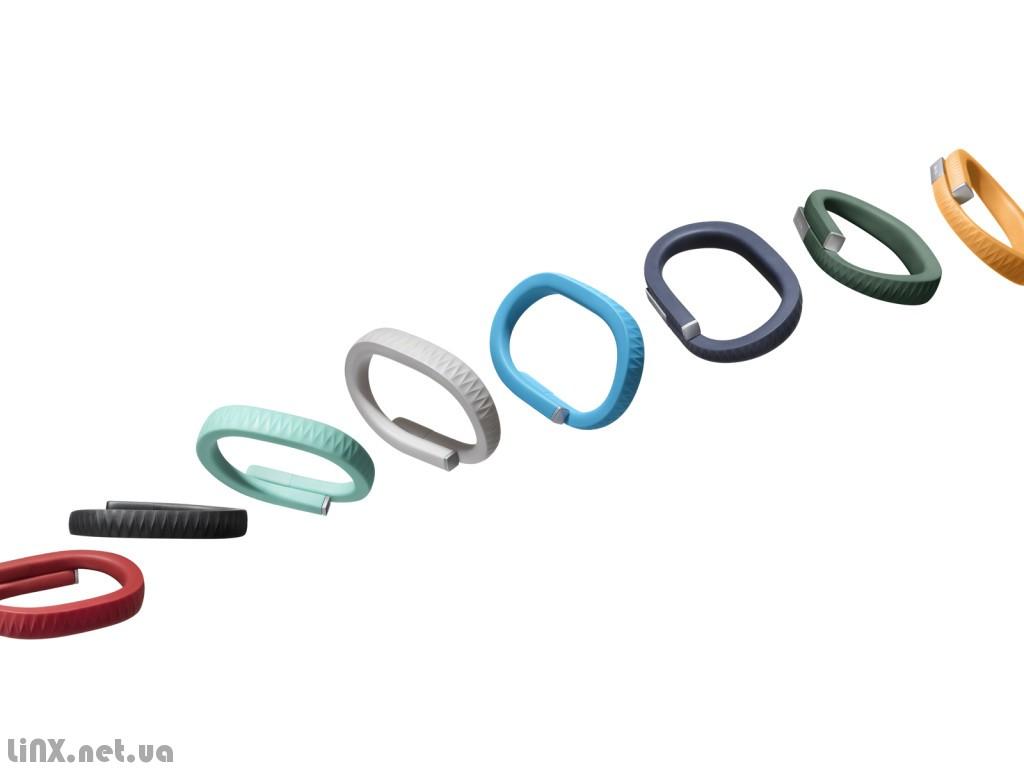 браслеты jawbone up 2